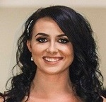 Jade Darr (Training Manager - Newcastle)